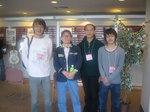 中川イサトさんと集合写真をパチリ!